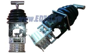 Джойстик (Командоконтроллер) QT7B-111-6 QT7B1116