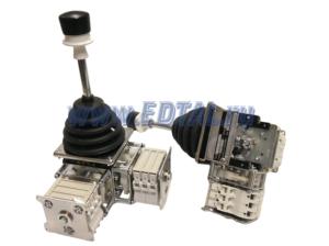 Джойстик (командоконтроллер) QT7B-212-3-3 QT7B21233