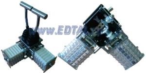 Джойстик (Командоконтроллер) QT7B-262-6-6 QT7B26266