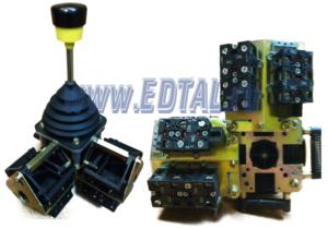 Джойстик Командоконтроллер XKDF-11-440-440 XKDF11440440