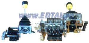 Джойстик Командоконтроллер XKDF-11-442-000 XKDF11442000
