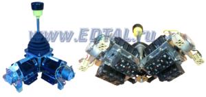 Джойстик Командоконтроллер XKDF-11-442-442 XKDF11442442