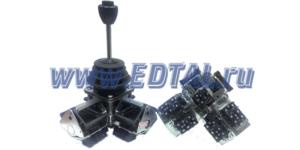 Джойстик командоконтроллер XKDF-16-340-340 XKDF16340340