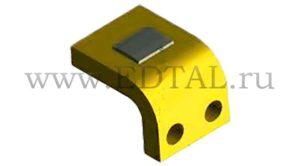 Неподвижный контакт к контактору КТП-6063