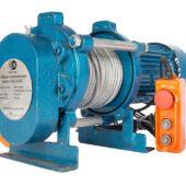 Лебедка-электрическая-KCD-500-(CD-500-A)