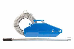 Лебедка-рычажно-тросовая-МТМ-1600-кг