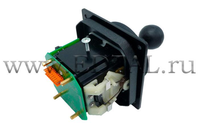 Модуль управления МУ1-001