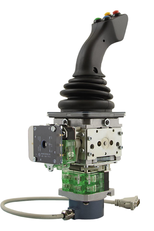 Командоконтроллер NNSO