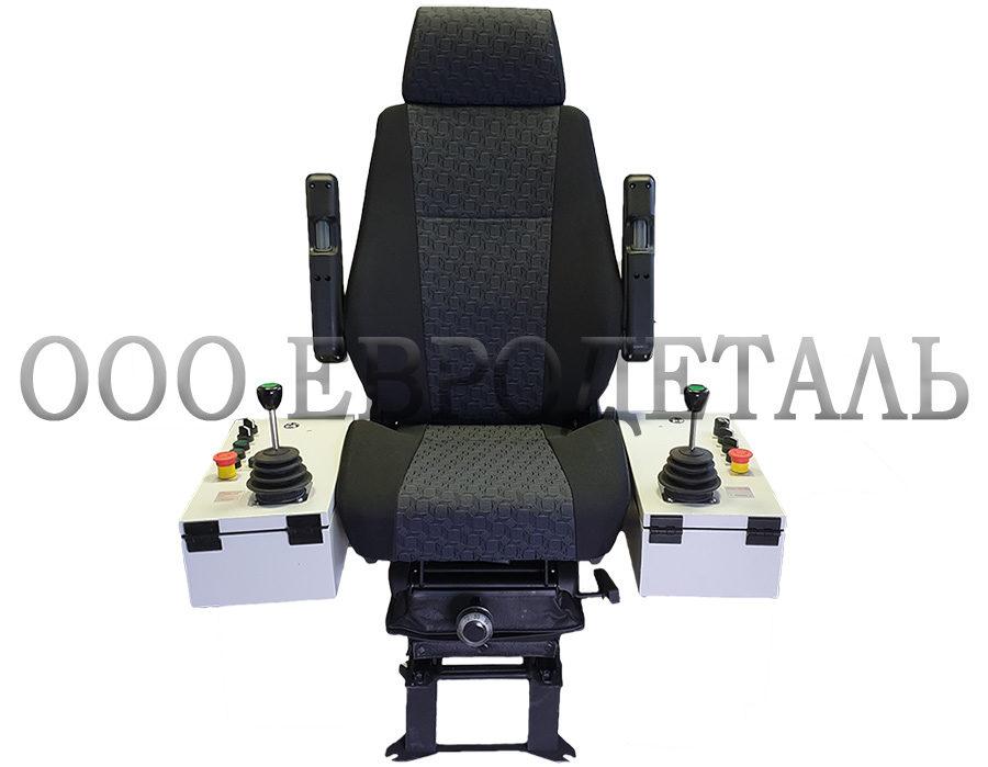 Кресло пульт оператора