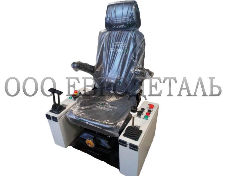 Кресло-пульт КПО-4 (узкое)