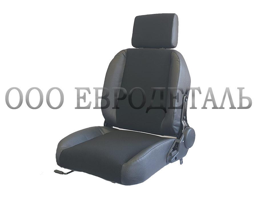 Сиденье Тракторное СТ-011.000.002