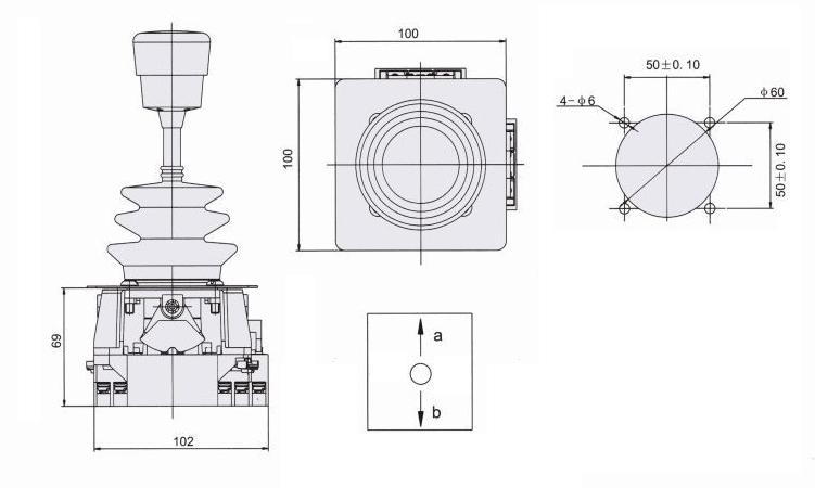 XKBA-31300-габаритно-присоединительные-размеры