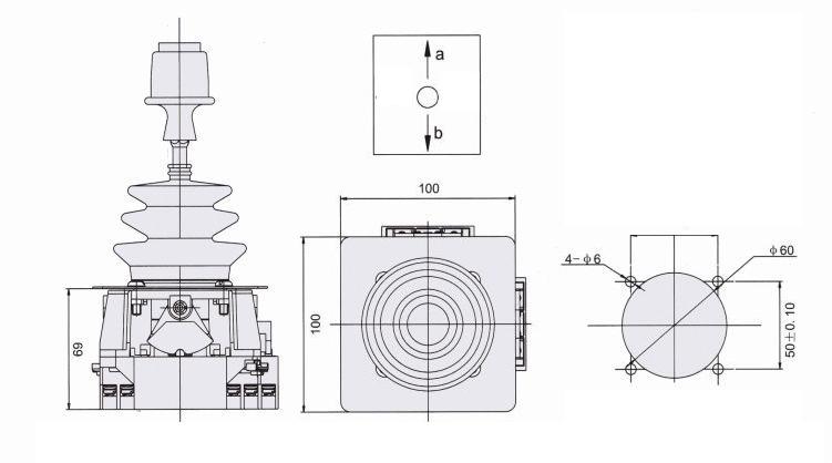 XKBA-36300-36330-36220-габаритно-присоединительные-размеры